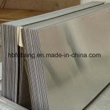1mm dick preiswertes dünnes Polierblatt der Aluminiumlegierung-6061 T6