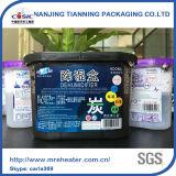 Caixa de absorção de umidade para purificadores de ar domésticos