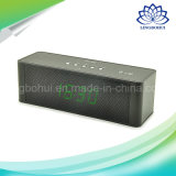 Портативный стерео диктор Bluetooth беспроволочный с карточкой TF (JY-28C)