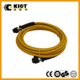 Mangueira hidráulica de alta pressão do tipo de Kiet