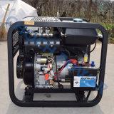 Морская 5.5kw тепловозная сила Genset с конкурентоспособной ценой