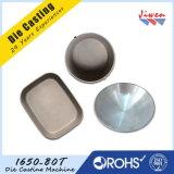 Части плитаа заливки формы плавильни Китая алюминиевые