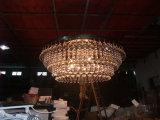 Bl379クリスタルグラスの照明吊り下げ式の照明