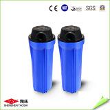 Carcaça de filtro para o filtro de água