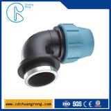 Aprisa conectar las guarniciones de la compresión de los PP para el abastecimiento de agua