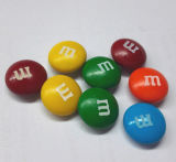 Tabella di Ysz-a/Morbido-Gel/droghe/macchina stampante delle pillole con l'ordinamento della funzione