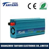 DC 500W к AC с инвертора волны синуса решетки голубого чисто