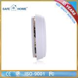 GSMの携帯電話制御煙探知器アラーム