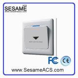 LED 빛 (SH1C)를 가진 MIFARE13.56MHz 카드 호텔 근접 삽입 스위치