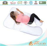 White Pregnant Pillow Full Body Maternity Pillow Or Shaped Pregnancy Pillow