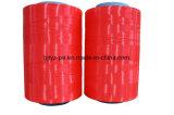 Cortar la fibra resistente de la fibra UHMWPE de Hppe del PE del polietileno de la fibra del guante