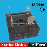 Kbpc3510 Brückengleichrichter-Dioden-Baugruppe