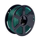 Filaments en plastique de vente chauds de l'imprimante 3D de PLA d'ABS de 3mm 1.75mm
