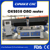 Router de trabalho de madeira elevado do CNC de Ck1325 Effciency
