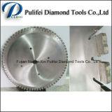 Lâmina de serra circular de 350 mm 700 mm Usada Serra de ponte de granito à venda