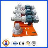 構築の起重機モーター建物の持ち上がるモーター、速度減力剤