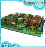 Горячая продавая малышей деталей парка атракционов спортивная площадка больших крытая