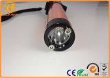 Luz recargable del bastón de la policía de tráfico del LED
