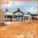 Структура Superherdsman стальная конструировала дом быть фермером цыплятины