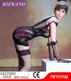 Fabrik-reale Liebes-Silikon-Geschlechts-Puppe mit der sehr großen Brust