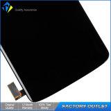 Первоначально экран касания LCD для LG K8 K350m K350e K350d