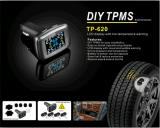 Sistema di controllo di pressione di pneumatico dell'automobile TPMS con 4 Sensores