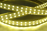 120LEDs/M AC110V/120V 5050 LED impermeabile Ribben