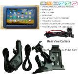 Nieuwe Capacitieve PCs van de Tablet 5.0inch met Androïde GPS van het Streepje van 6.0 Auto Navigator, WiFi; GPS Navigatie; AV-in voor de AchterCamera van het Parkeren; GPS van Google Kaart g-5040