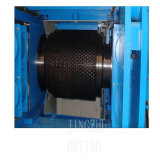 Série sèche élevée de matériel de granulation de presse de rouleau de Gzl