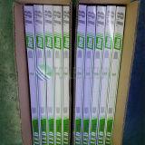свет 9W пробки стекла T8 СИД 600mm высокий яркий с качеством SMD2835 (CE, RoHS, LM-80)