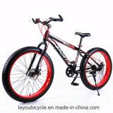 حارّ عمليّة بيع 26 '' *4.0 كربون سمين إطار العجلة درّاجة ([ل--78])