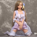 Anime japonés muñeca del sexo del amor de la muñeca de Cosplay muñeca real con el sexo oral anal vaginal