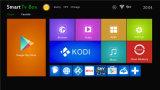 Nieuwe ModelX96 OEM van RAM 6.0 Slimme Androïde 6.0 van Google van de Kern van de Vierling van de Speler van de Doos X96 S905X van TV van S905X Androïde 1g keurt goed