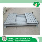 Contenedor de almacenamiento de metal personalizado para el transporte con Ce (FL-199)