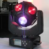 luz principal móvil del balompié de 12X12W LED