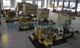 자동적인 NC 자동 귀환 제어 장치 지류 및 Uncoiler 공급 물자 (MAC3-400)