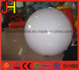 Подгонянный раздувной круглый воздушный шар гелия для напольного случая
