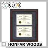 De houten Omlijsting van het Frame van de Medaille voor Decoratie