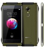 """Kern Octa 4.7 van Smartphone Mtk6753 van het Bewijs van Homtom Ht20 de PRO TriIP68 4G """"1280*720p 3G+32g 8MP+16MP Zwarte Kleur van de Telefoon van de Camera 3500mAh de Slimme"""