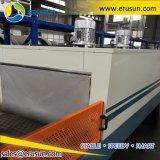 Automático de película plástica retráctil térmica de la máquina de embalaje