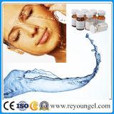 Reyoungel 피부 회춘 해결책 Hyaluonic Mesotherapy를 위한 산성 Hydrolifting 마스크 앰풀