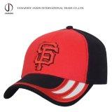 Casquillo de golf promocional del algodón del sombrero del deporte del algodón del casquillo del algodón de la gorra de béisbol del algodón