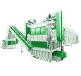 Plastik, der Pelletisierung-Maschineneinheit für PE/PP/PA/PVC/ABS/PS/PC/EPE/EPS/Pet aufbereitet