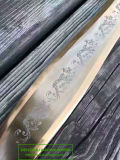 Spade Handmade Kd008 di Longquan delle spade dell'imperatore delle spade