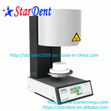 Dental Touch Screen Vacuum Porcelain Furnace of Lab Medcial Equipment