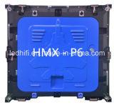 P6 Outdoor LED-scherm