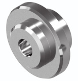 Auto Pièces détachées CNC Mécanique / Usinage / Pièce de machine Aluminium / Inox / Acier / Pièces de moto en métal