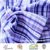 Катионоактивный ткань покрашенная пряжей для рубашек