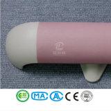 Поручни PVC предохранения от стены корридора стационара высокого качества противобактериологические