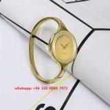 Het eenvoudige Populaire Horloge van de Beweging van het Kwarts van de Legering voor Vrouwen Fs465